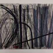 hans hartung r n 14 acquaforte 1953
