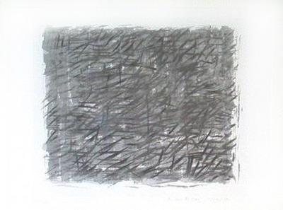 piero dorazio disegno serigrafia 1958-84