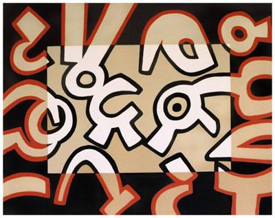 carla accardi litografia